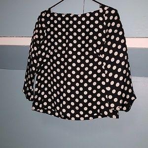 J.Crew Woman's blouse